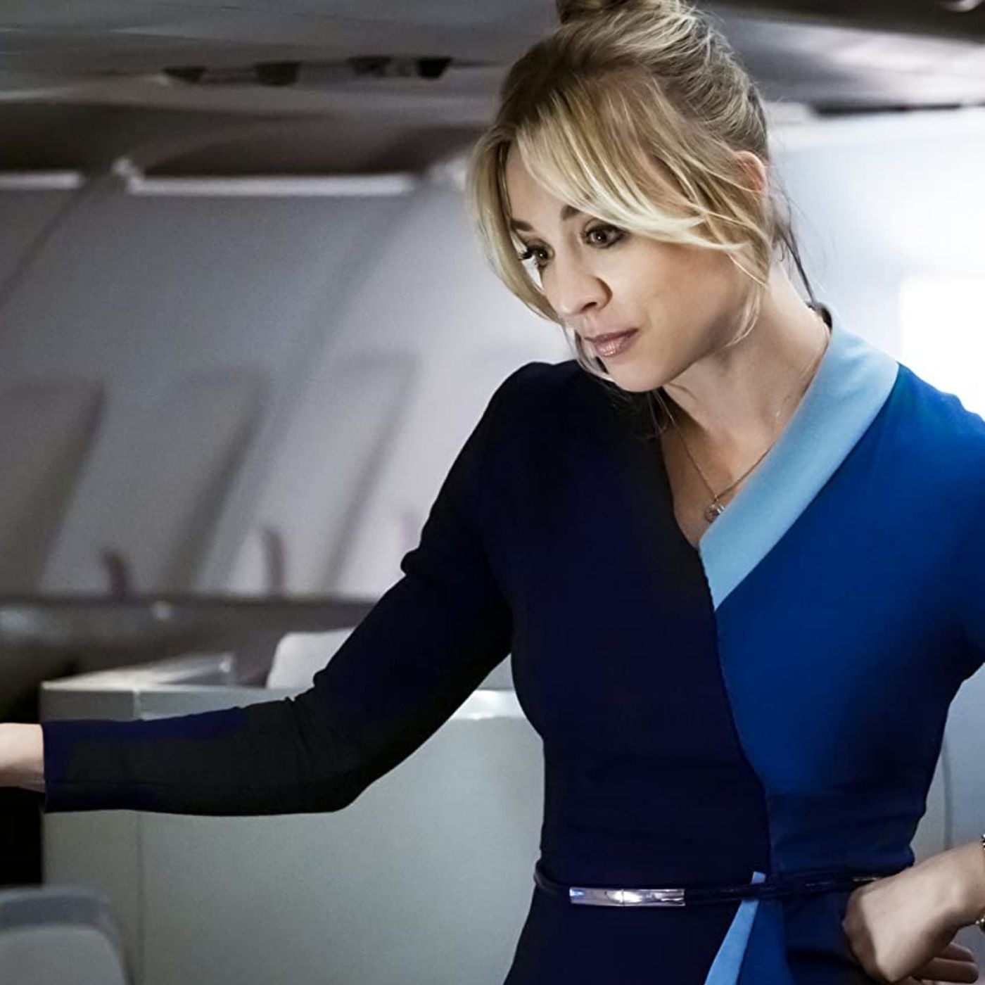 Geek Vibes Review: The Flight Attendant Season One