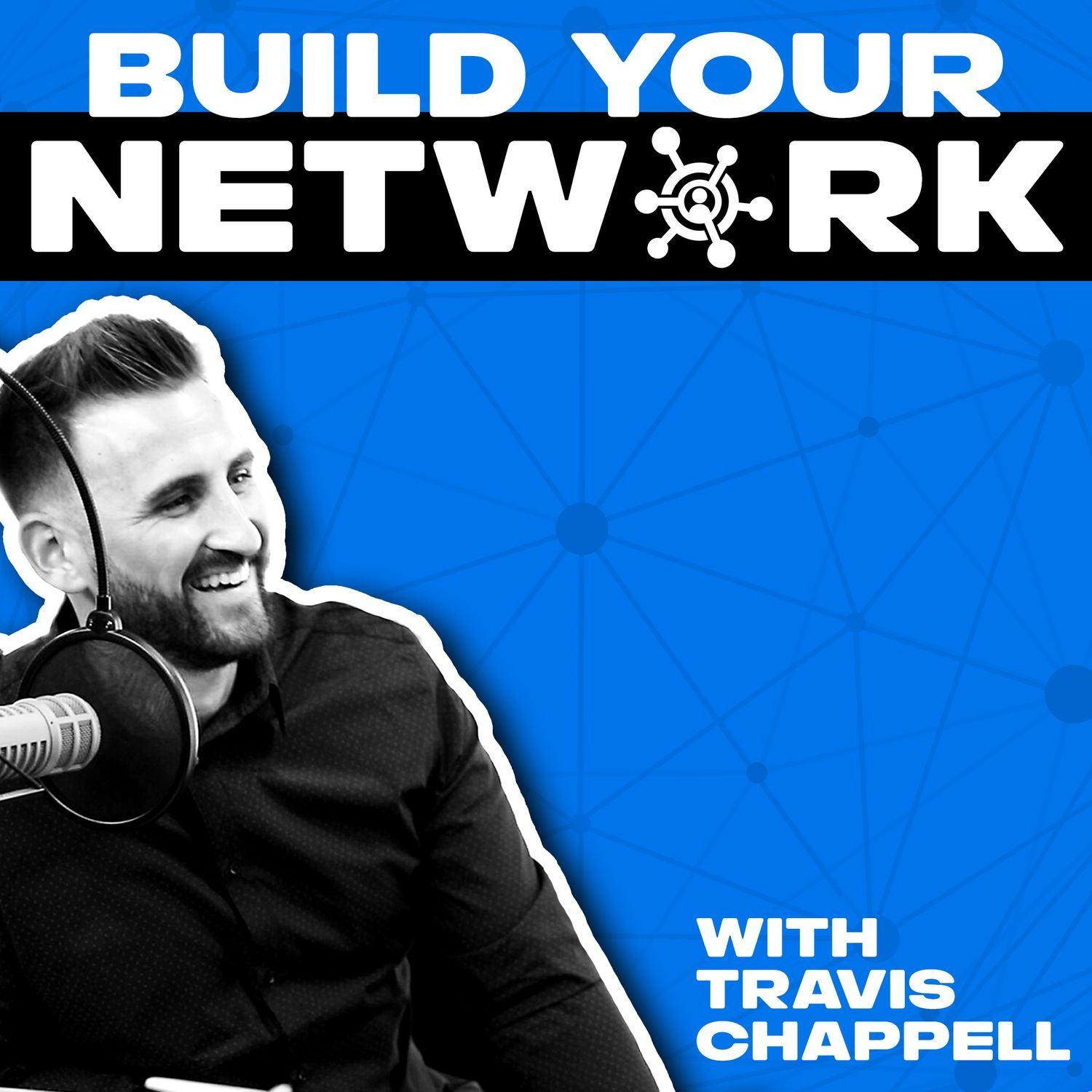 524: Stu Massengill | Becoming a Tony Robbins Trainer