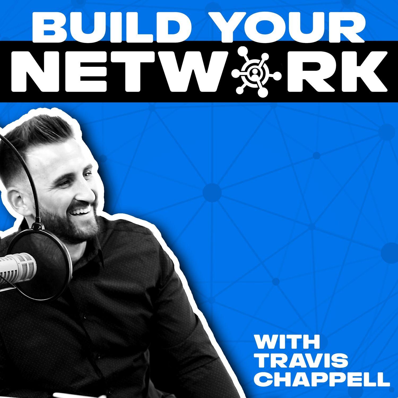 524: Stu Massengill | Becoming a Tony Robbins Trainer