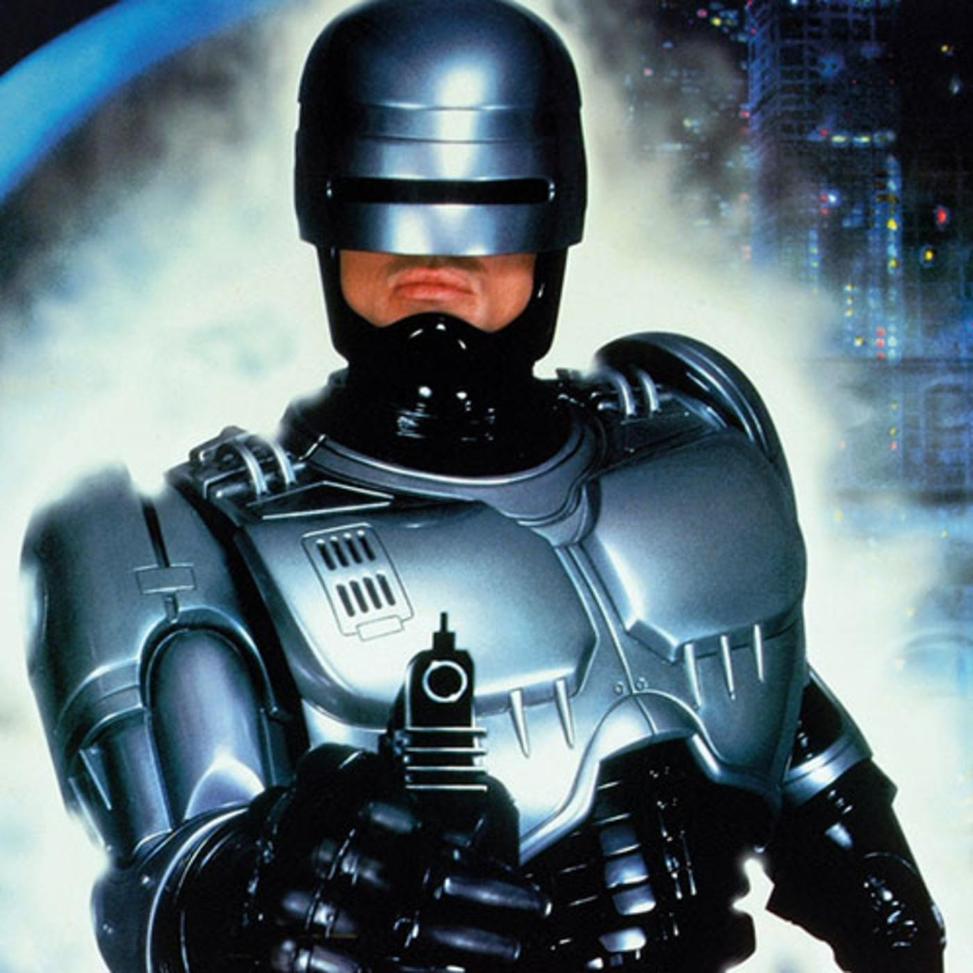 GVN Presents: They Called This a Movie - RoboCop (1987)