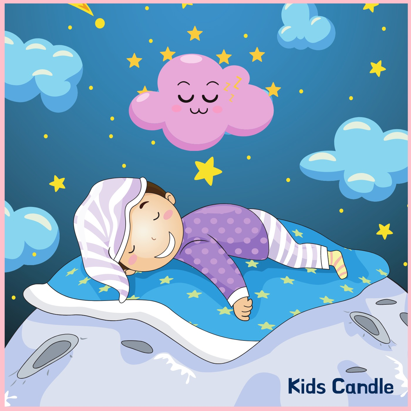 Kids Candle Podcast