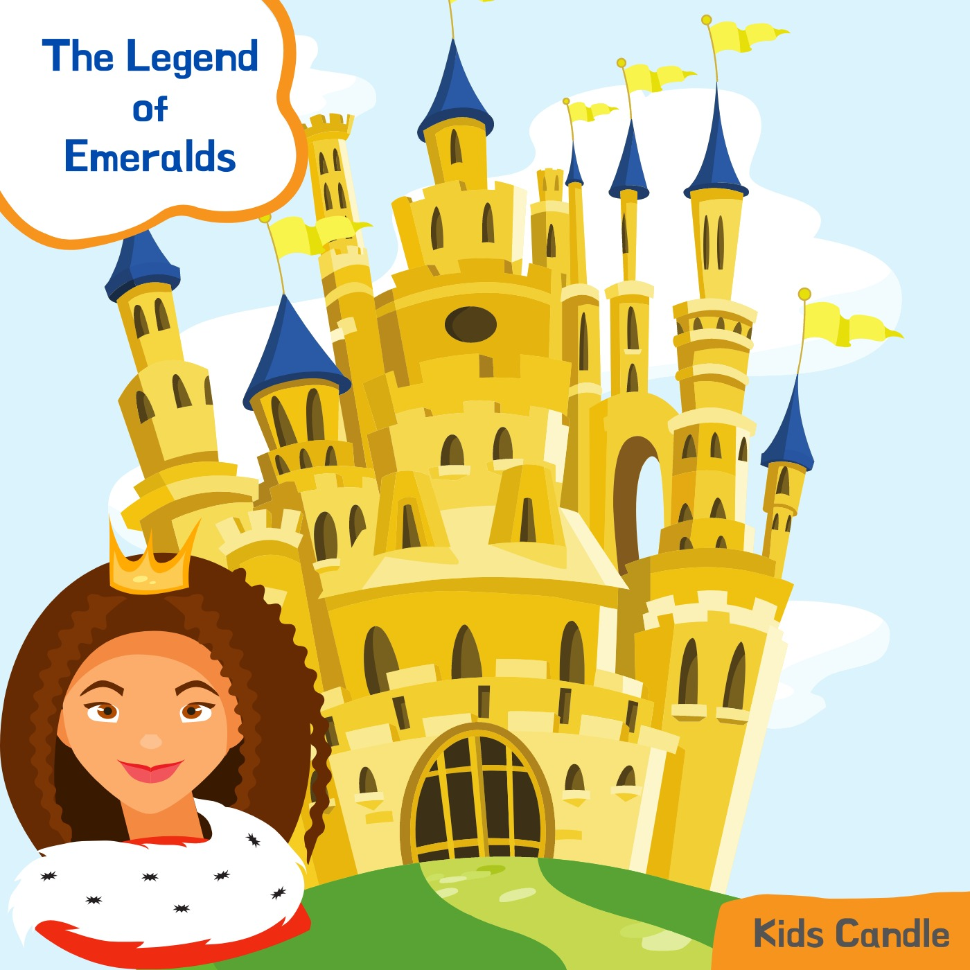 The Legend of the Emeralds Story