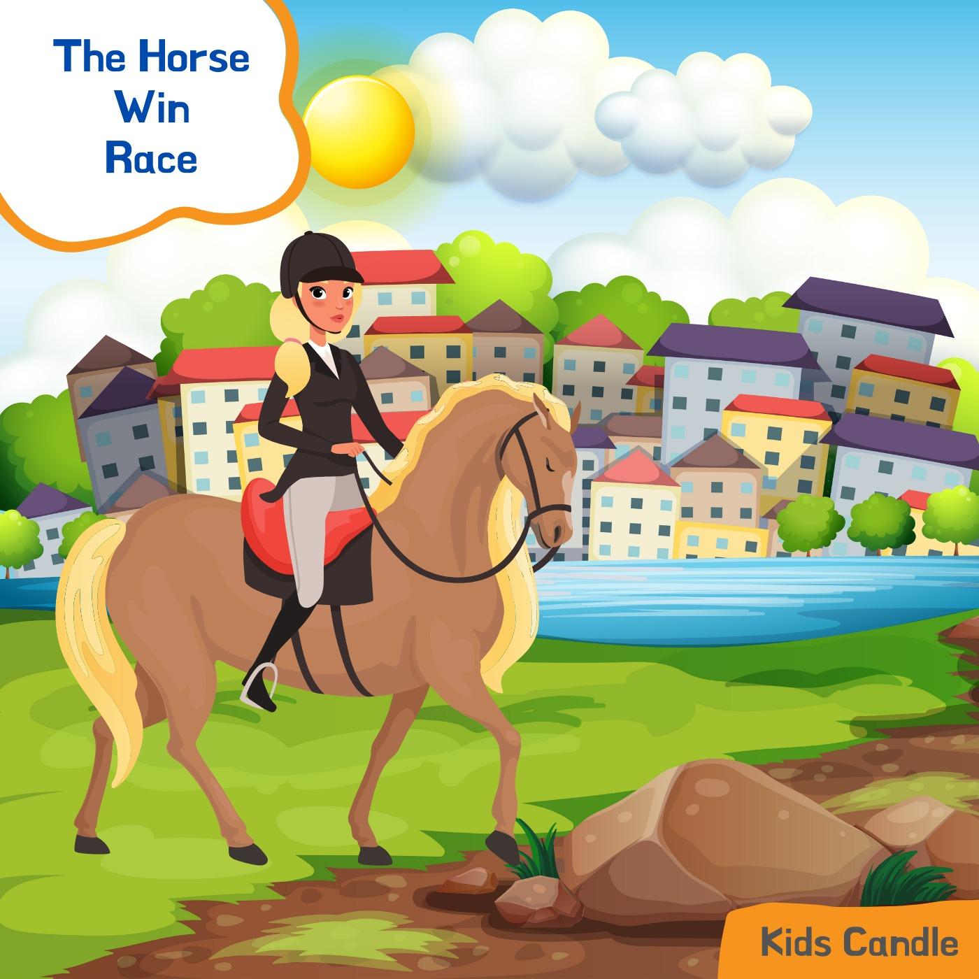 Cinderella: The Horse Win Race