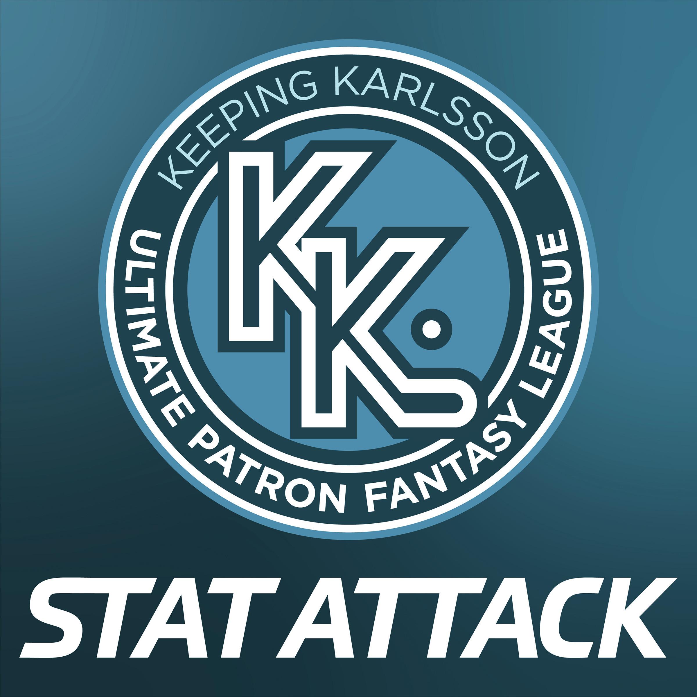 Stat Attack S02E01 - Jeremy Vercillo