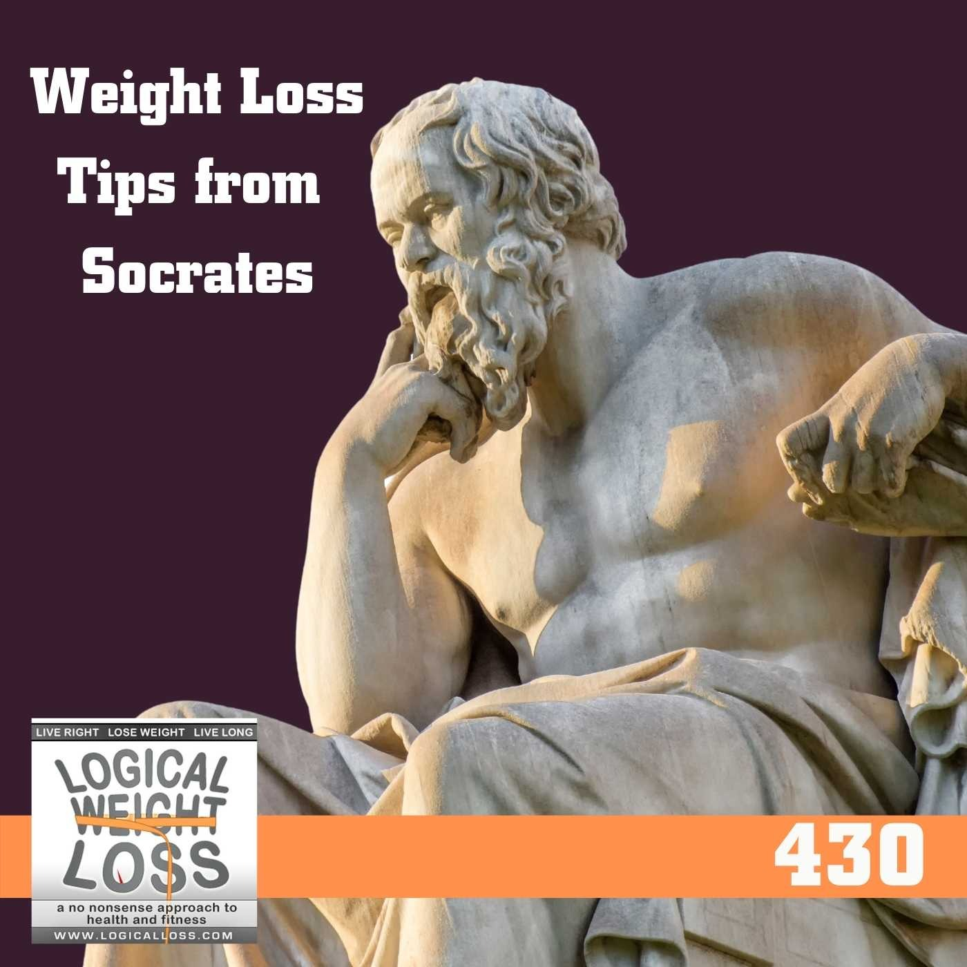 Weight Loss Tips From Socrates