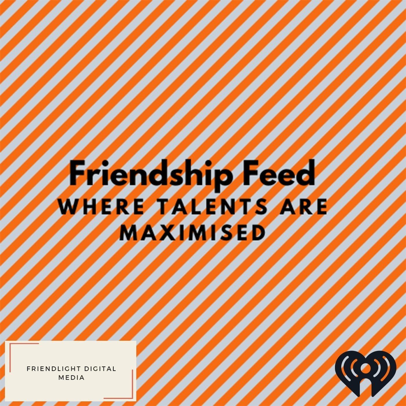 Friendship Feed