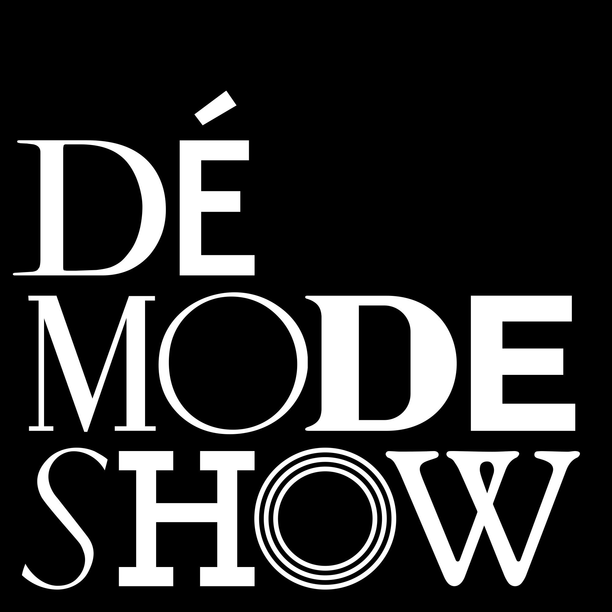 De Modeshow logo