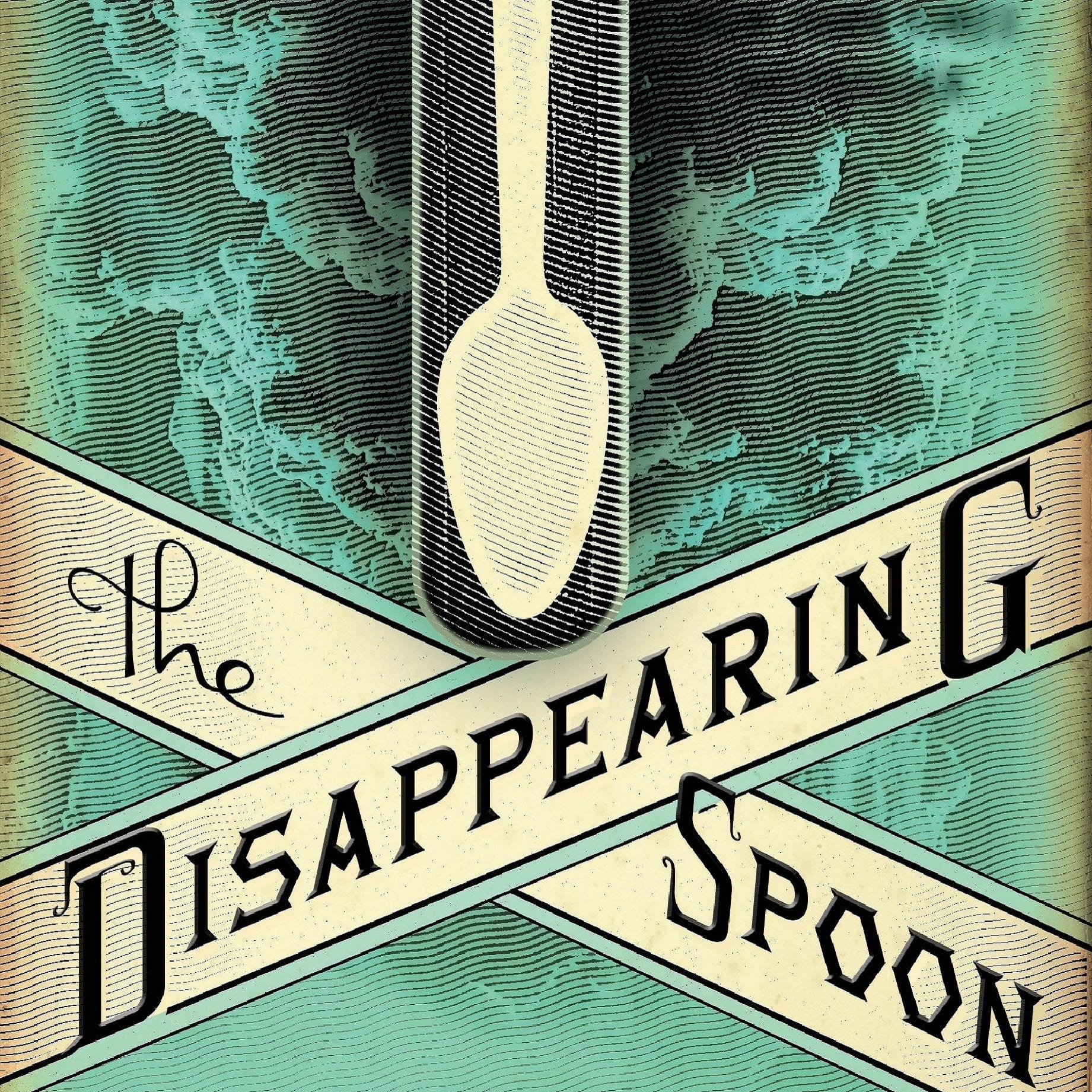 Disappearing Spoon: a science history podcast by Sam Kean podcast