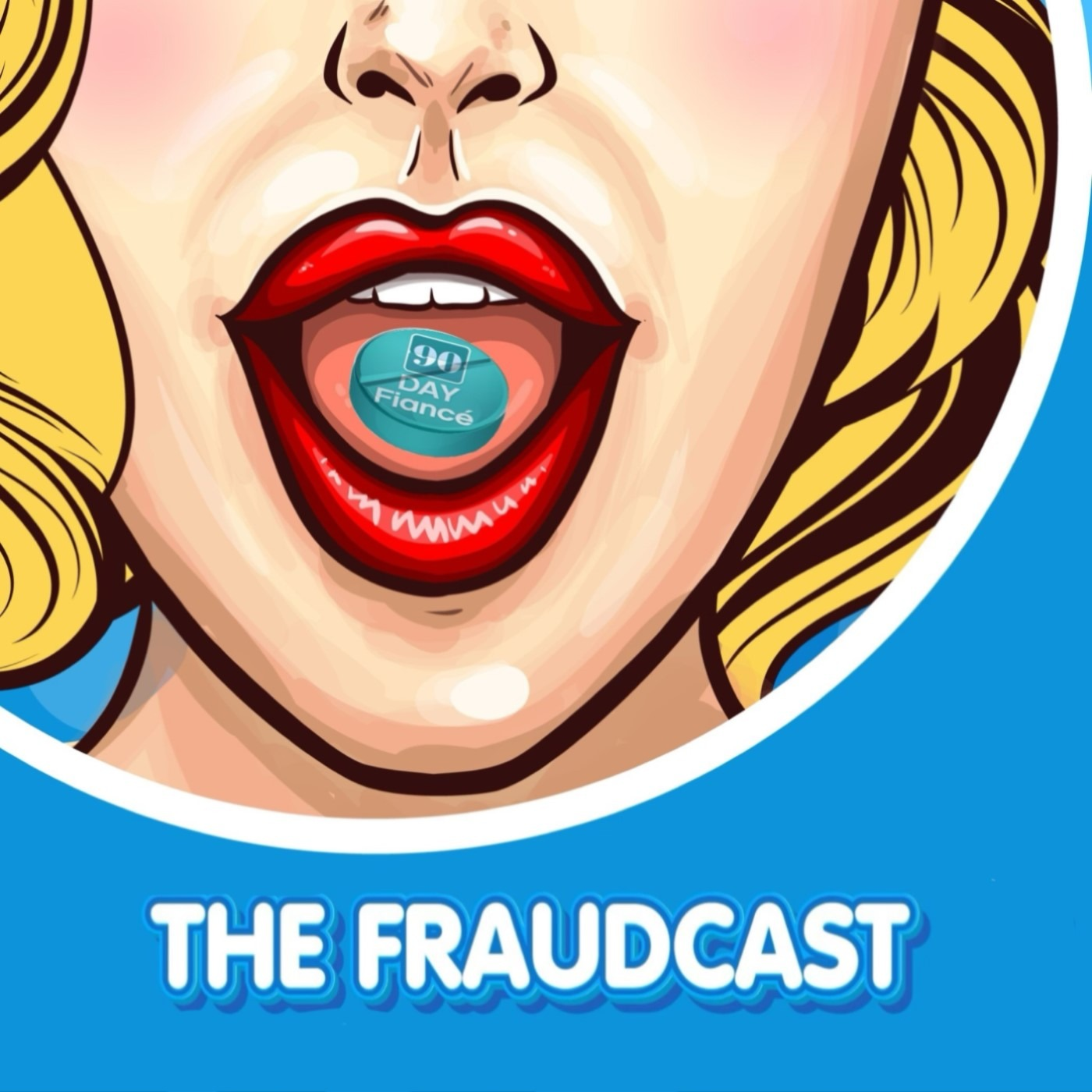 Episode 59: Pink Fraud: A Special Pink Shade/Fraudcast Crossover Event!