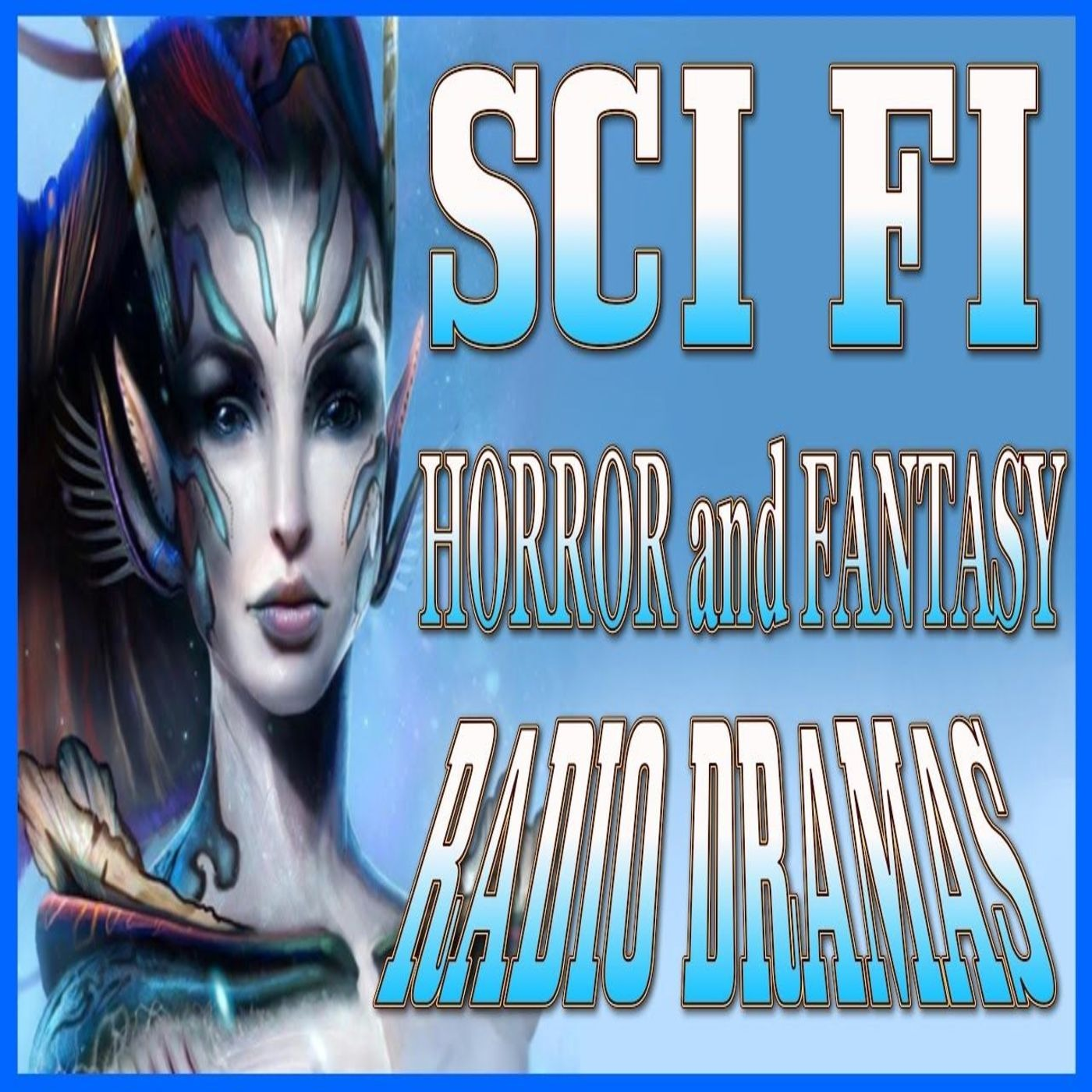 Old Time Radio Sci-Fi, Horror Etc...