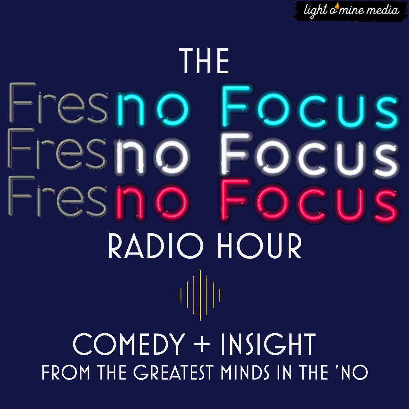 The no Focus Radio Hour