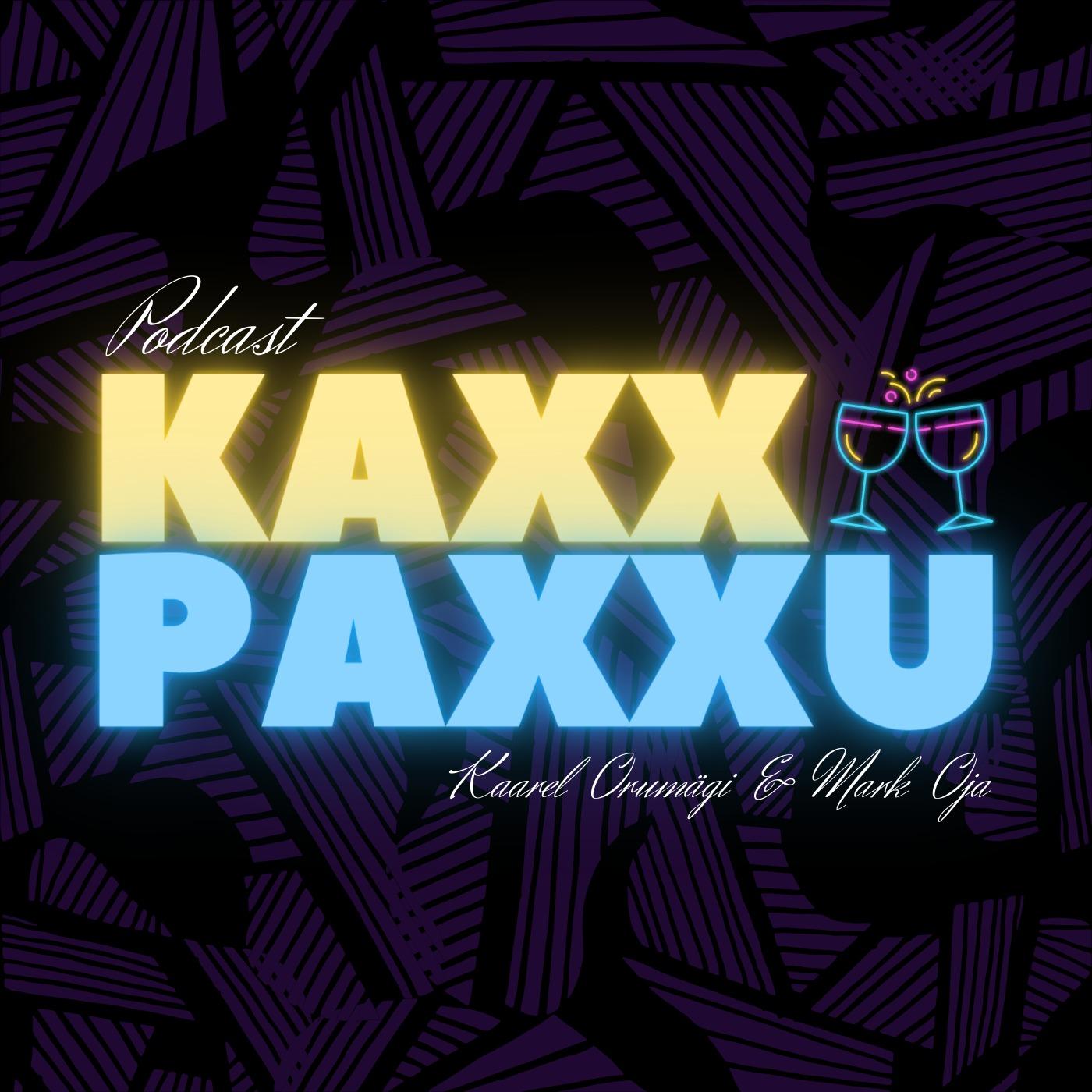 Kaxx Paxxu