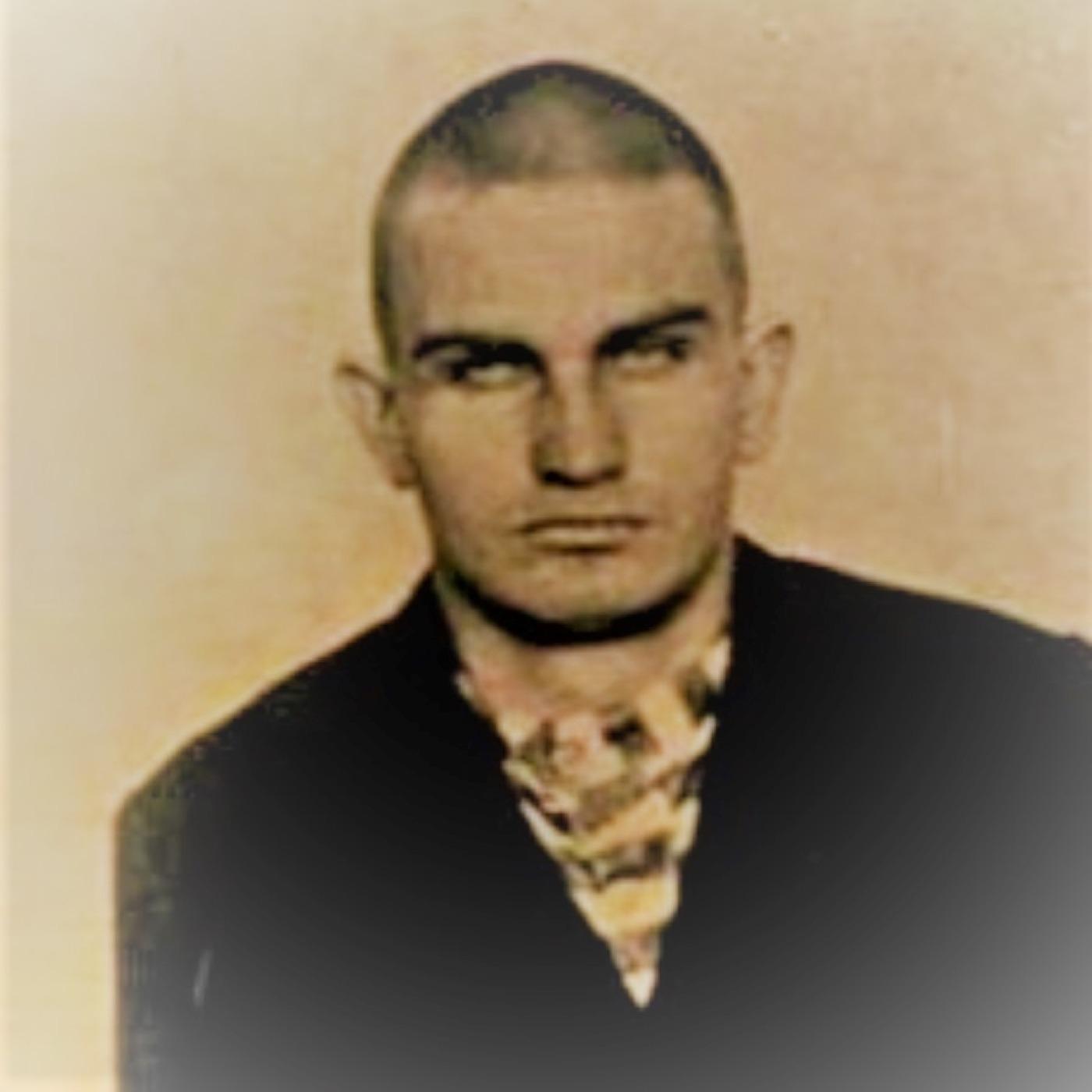 Harry Tracy: The Last American Desperado