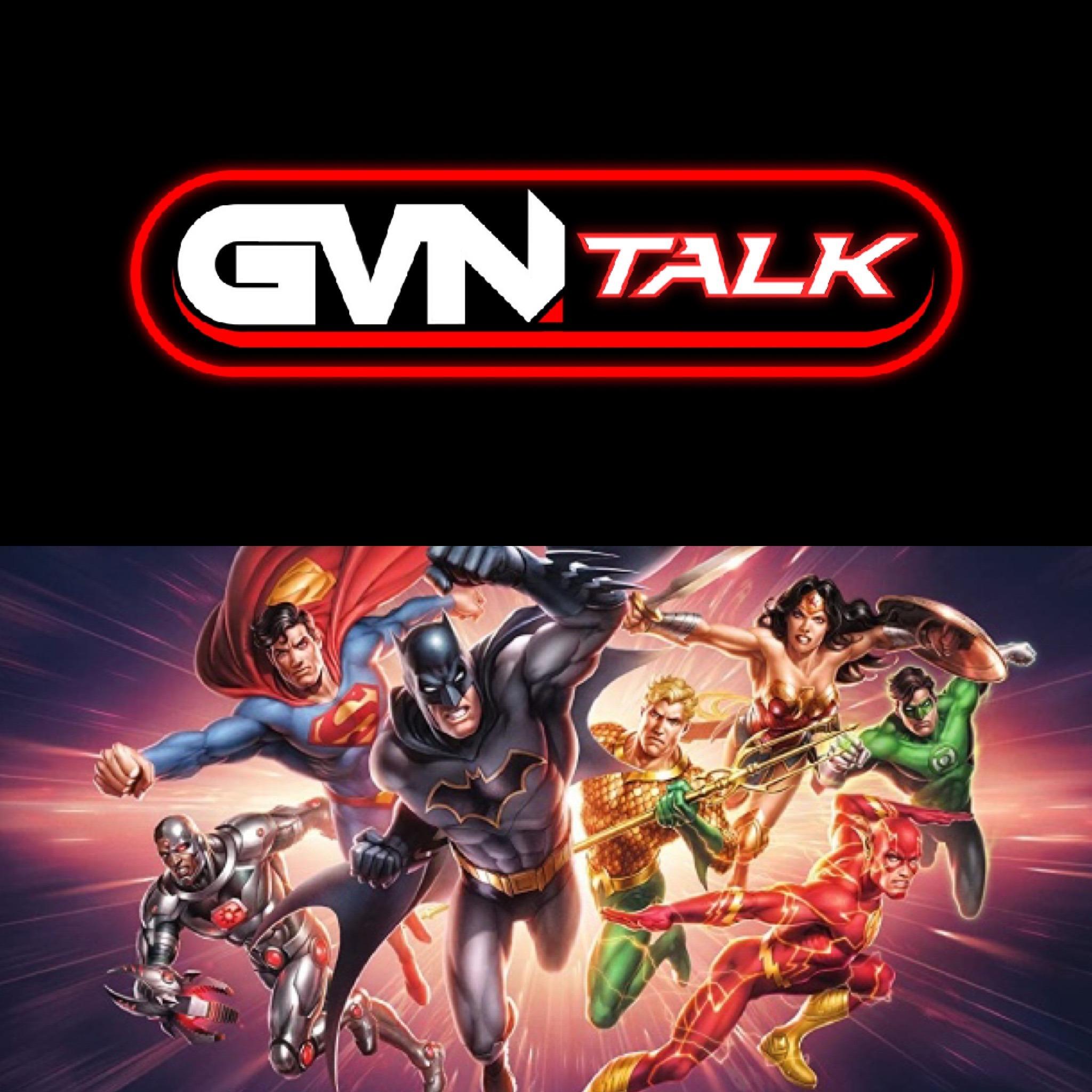 GVN Talk: The Best of DC