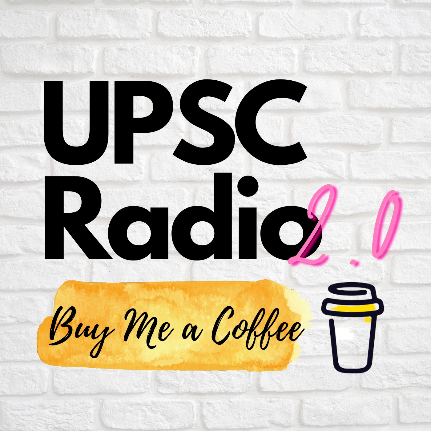 I need your help to grow our show || UPSC 2.0