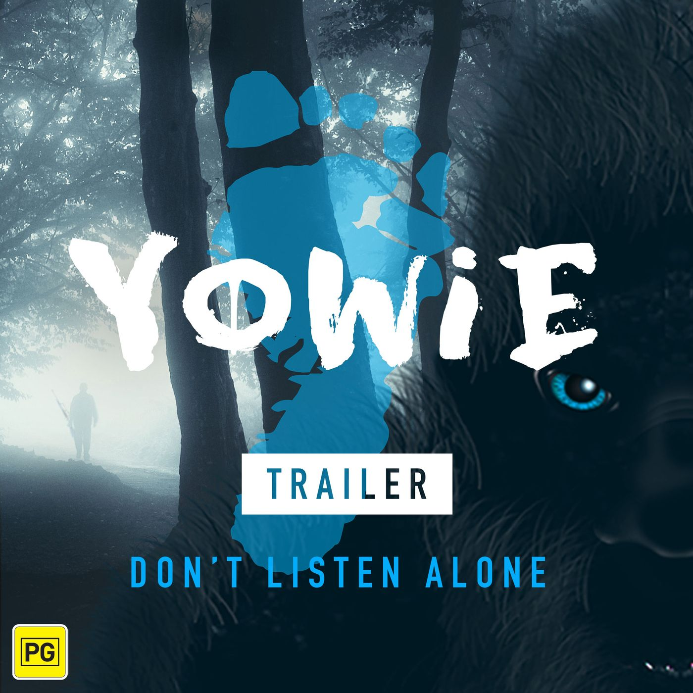Yowie Trailer