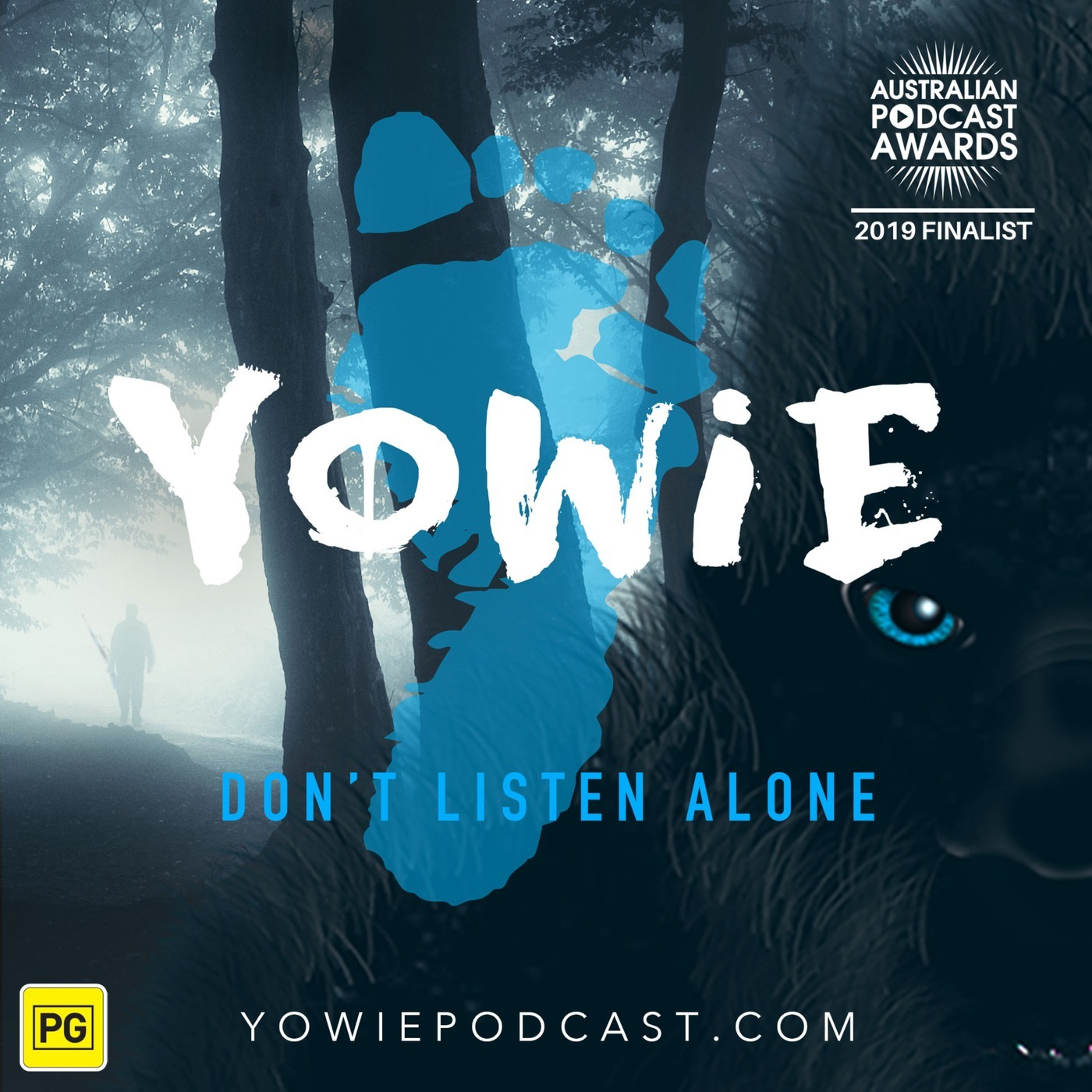 """""""    Yowie Podcast """" Podcast"""