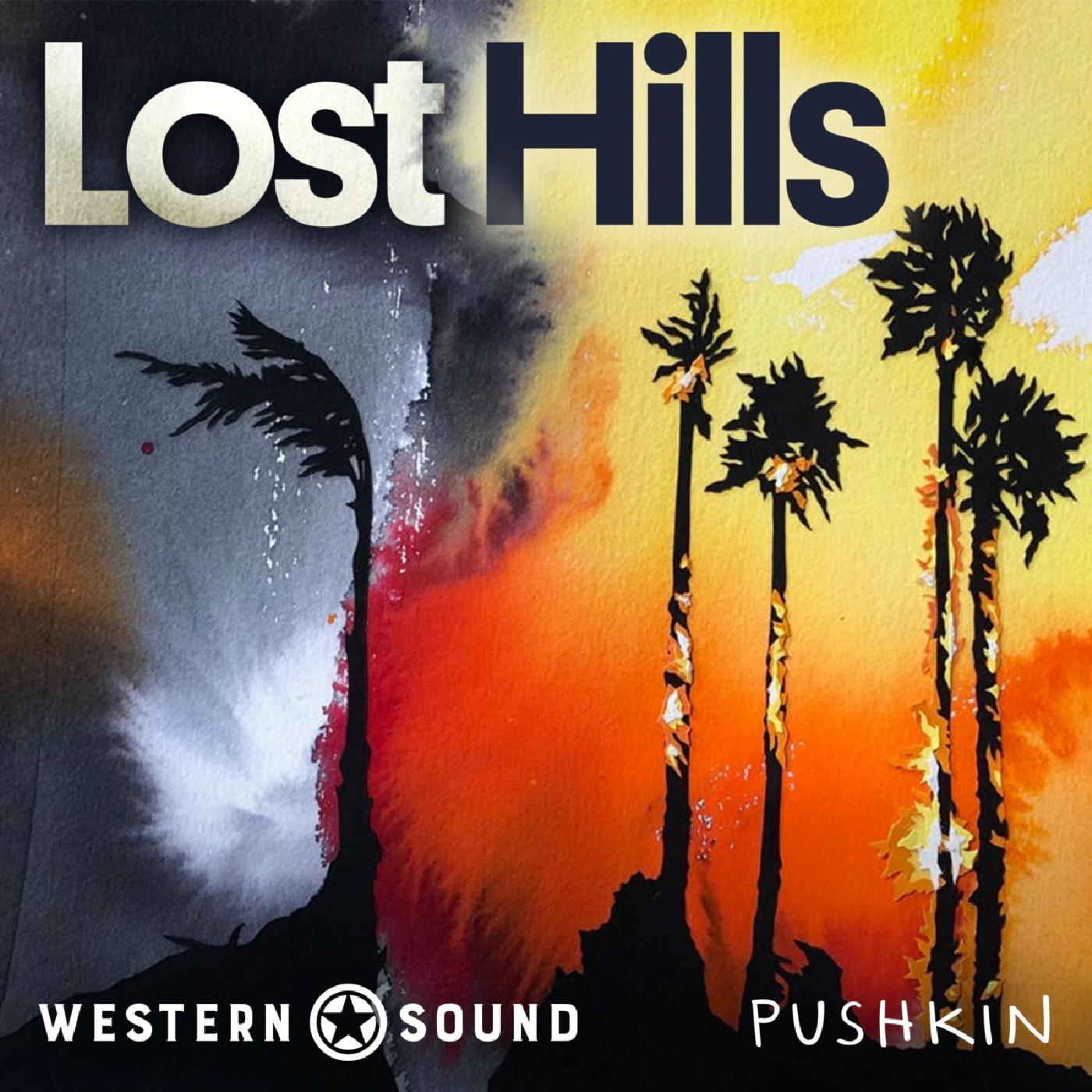 Bingeworthy: Lost Hills Podcast