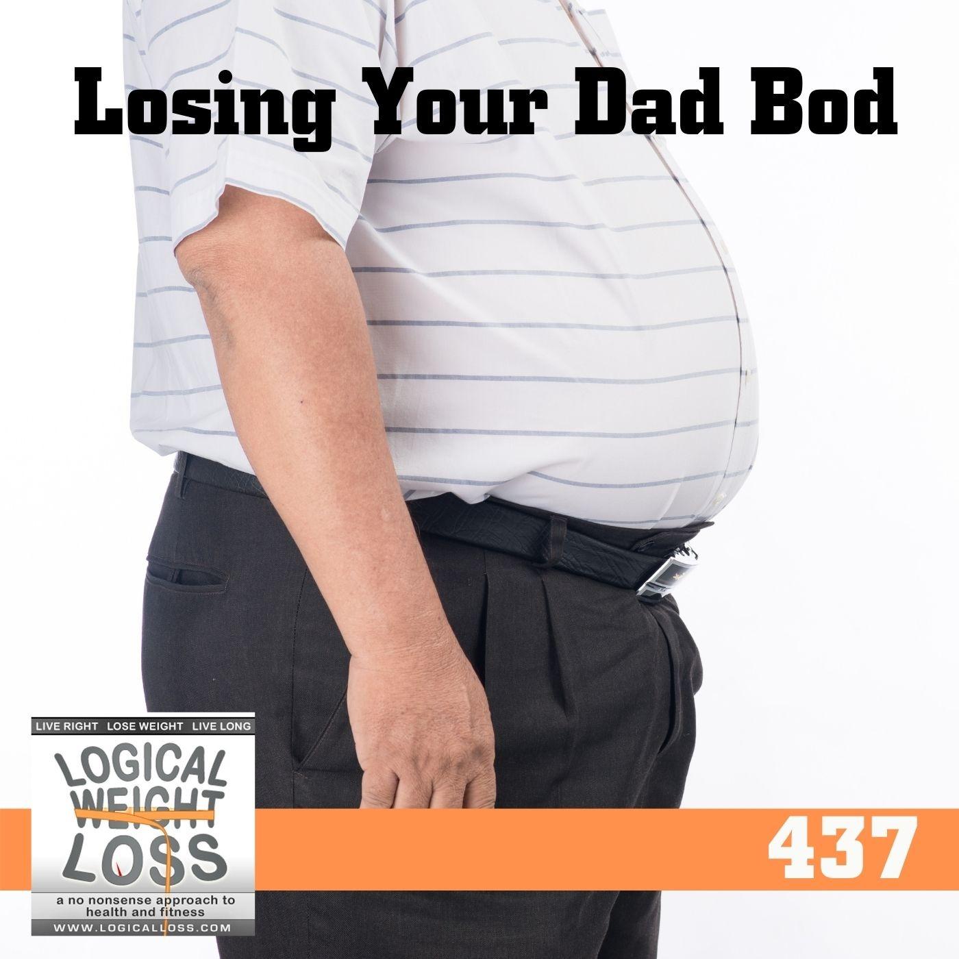 Losing Your Dad Bod