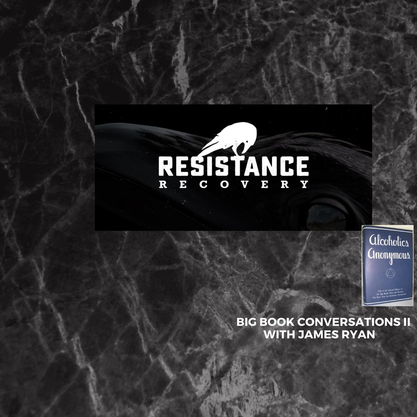 Big Book Conversations II
