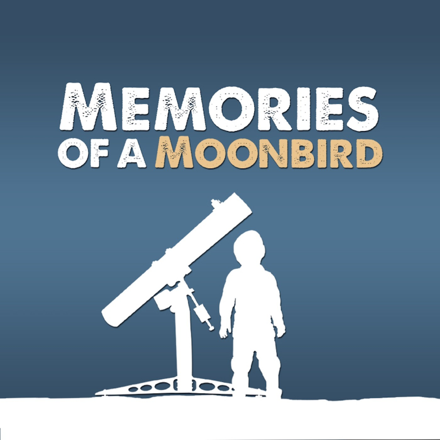 Memories of a Moonbird Podcast Replay