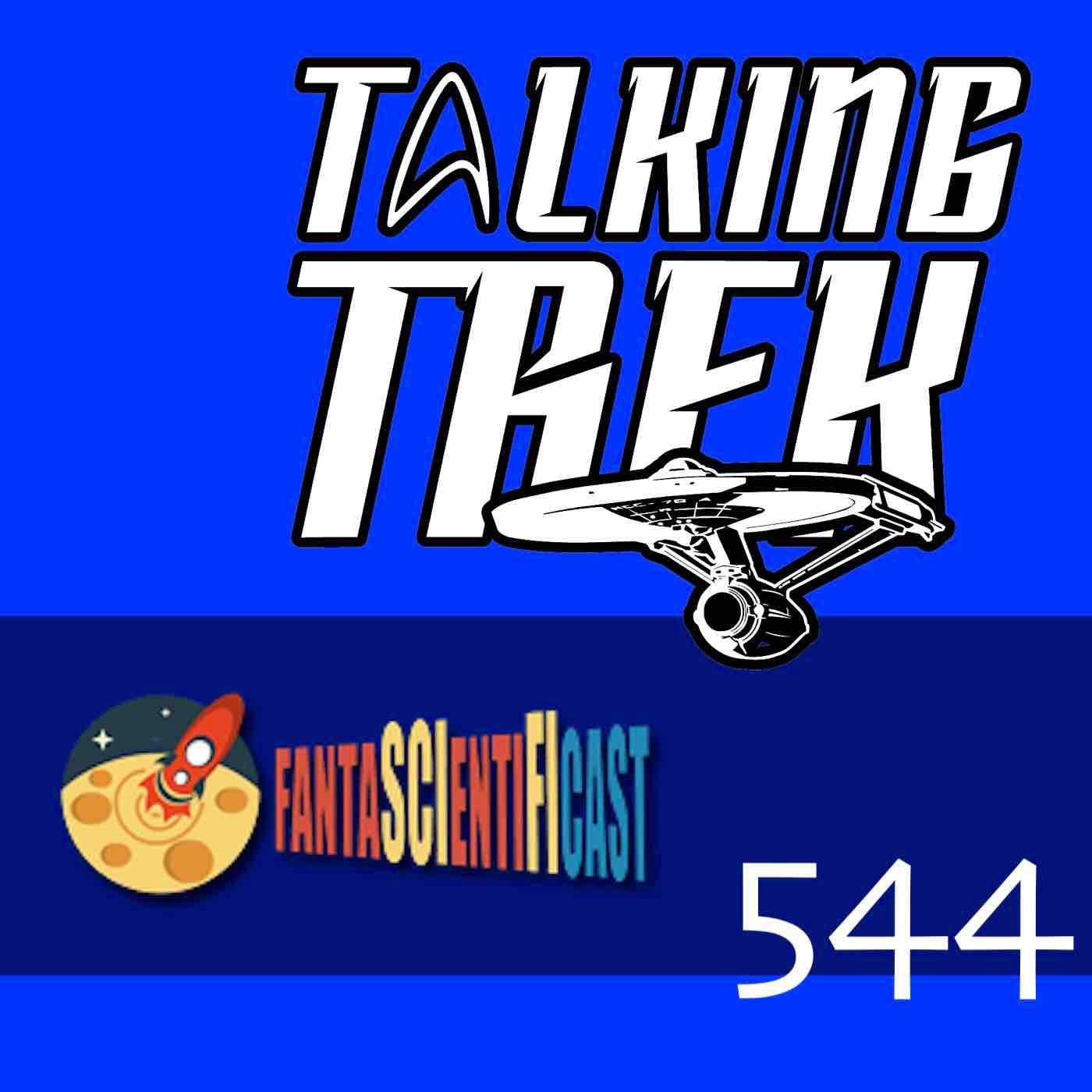 La musica di Star Trek, parte 2
