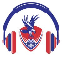 Crystal Palace supporters Norway Cover Image