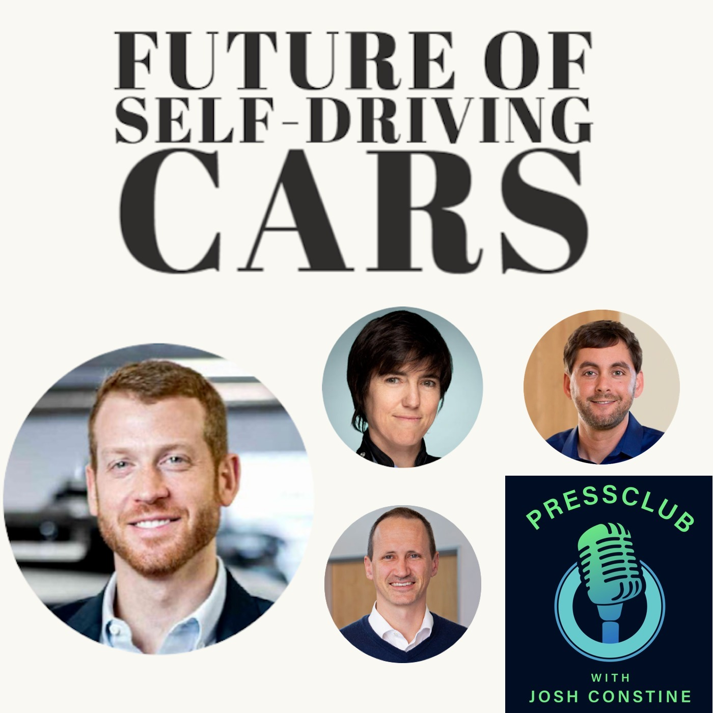 Future of Self-Driving Cars: When & how? Is Tesla Autopilot safe? With founders of Cruise, Zoox, Aurora, & Voyage plus ex-Uber & TechCrunch experts