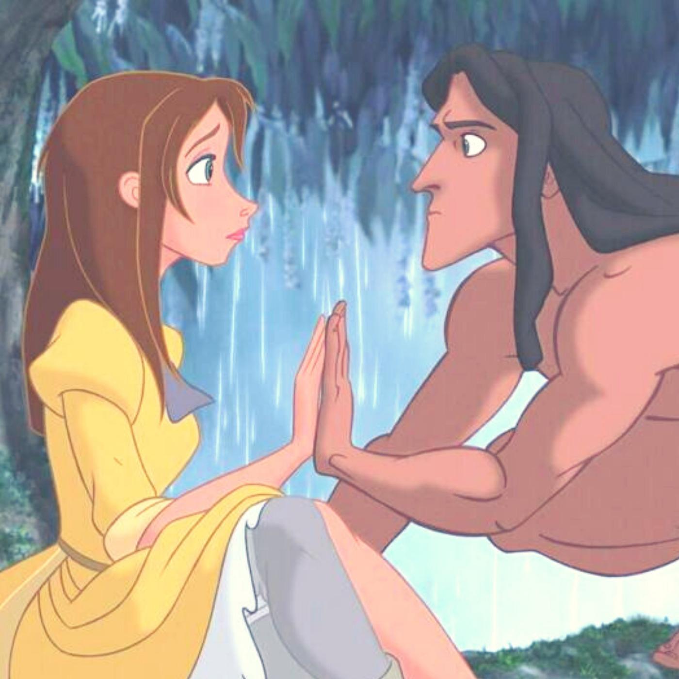 Tarzan: Stay or Go?