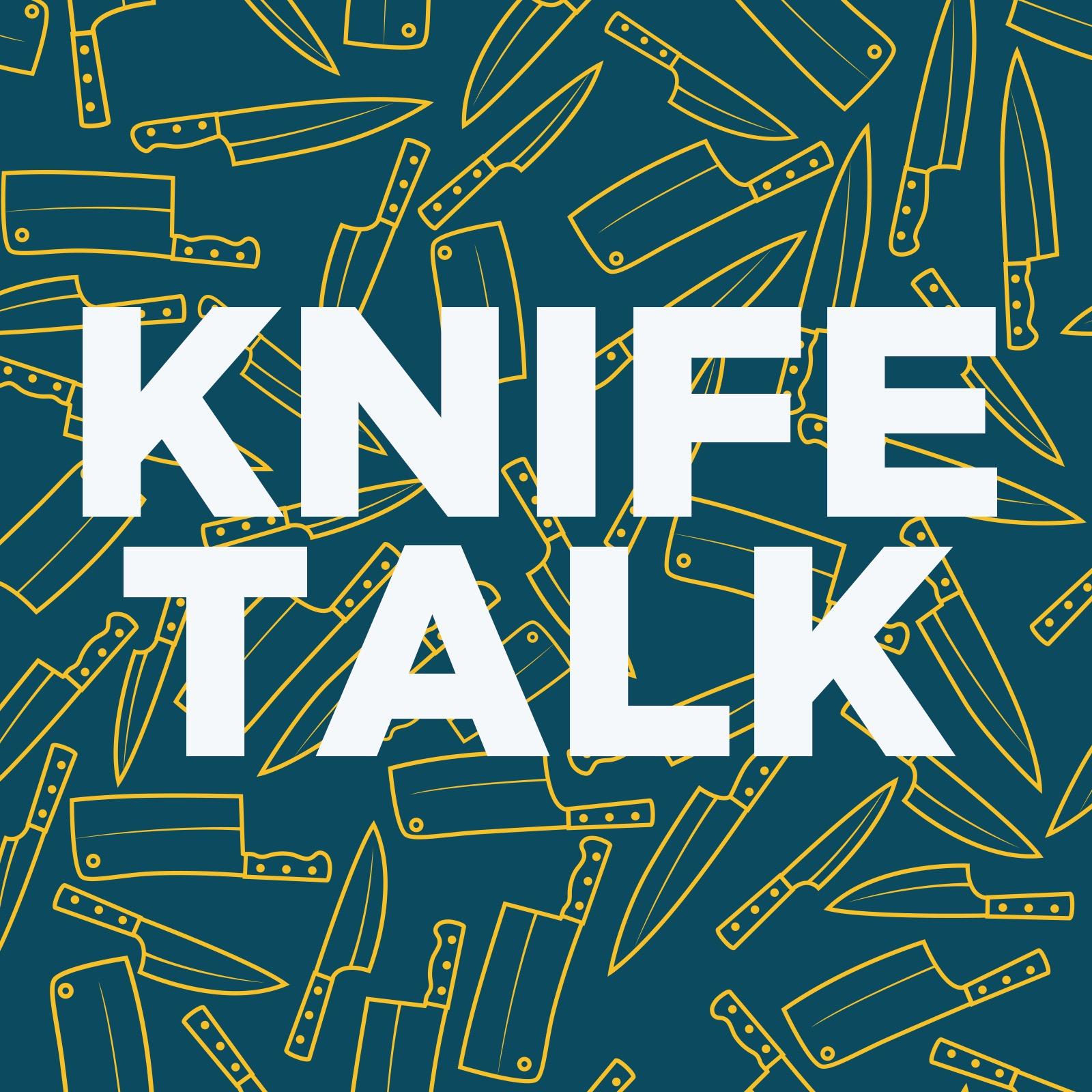 Knife Grinding Prophylactics