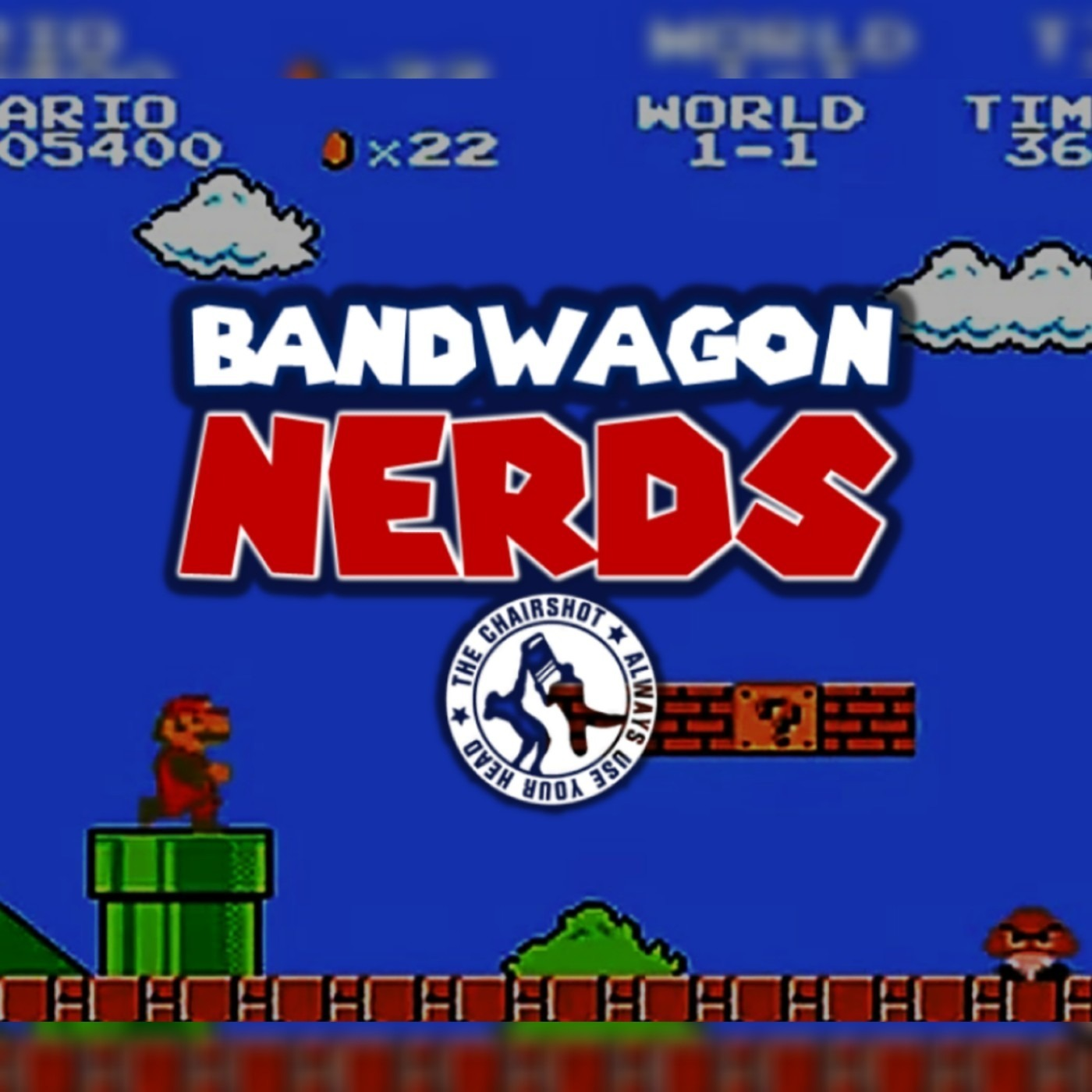 Bandwagon Nerds #77 - May the 4th be With You