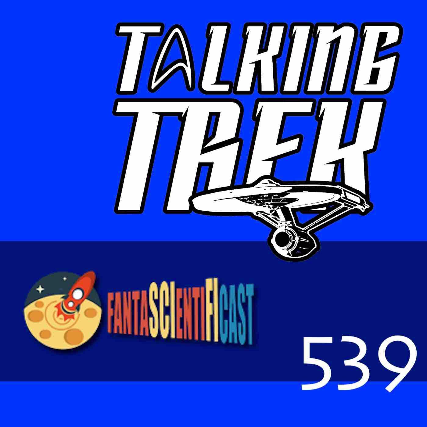 Old Trek vs. New Trek
