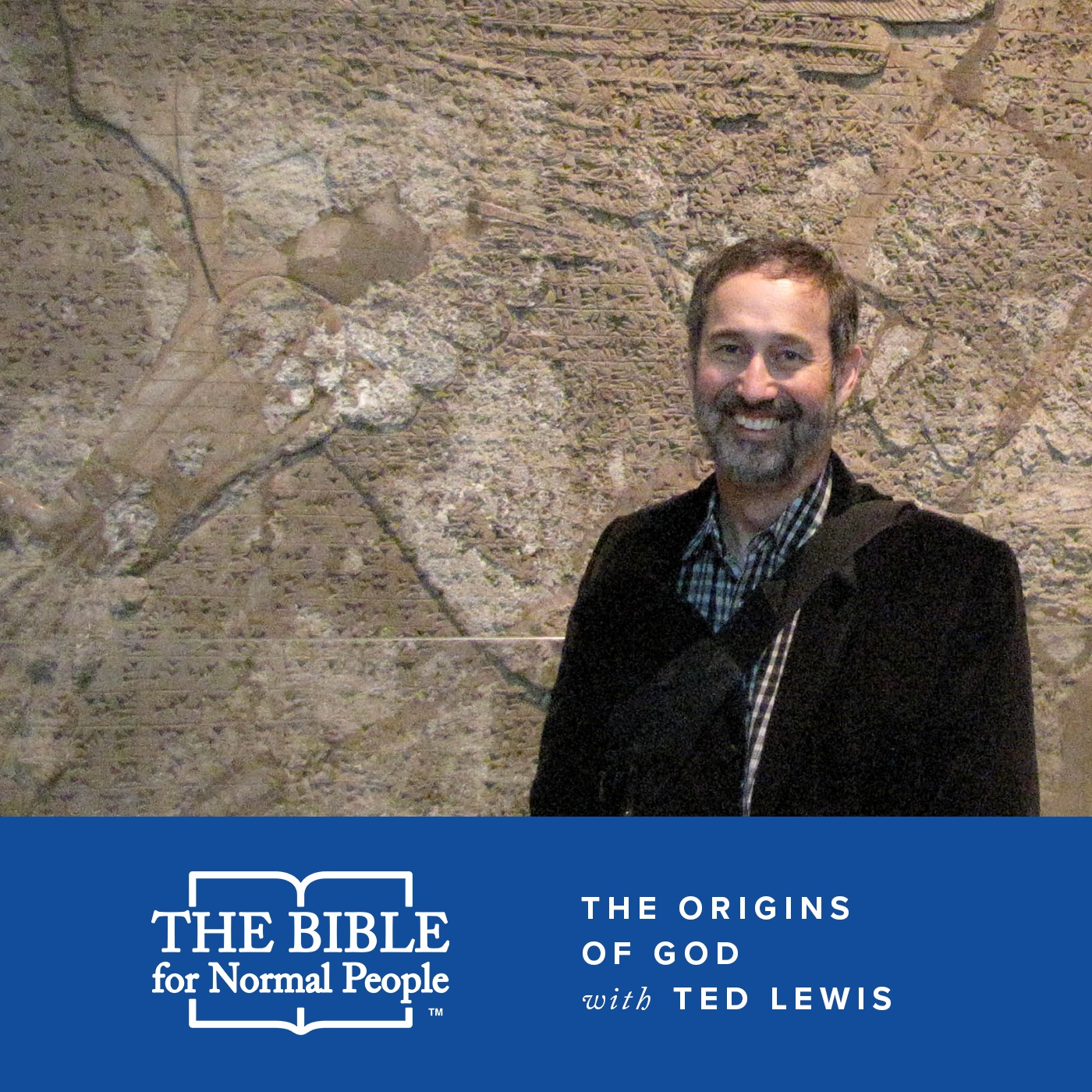 Episode 171: Ted Lewis - The Origins of God