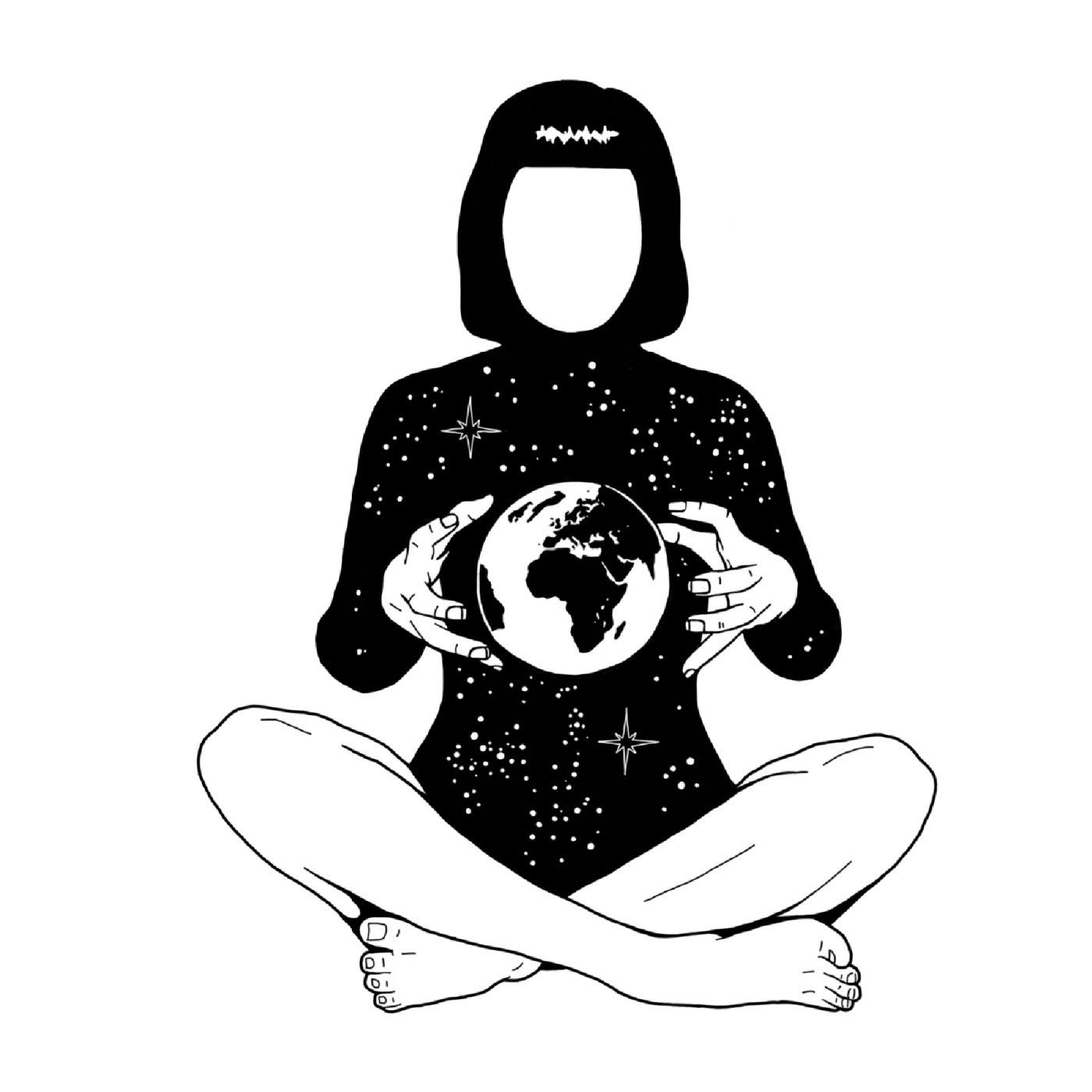 Alana Fairchild on Channeling, Divine Feminine Energy Work + Saraswati Healing