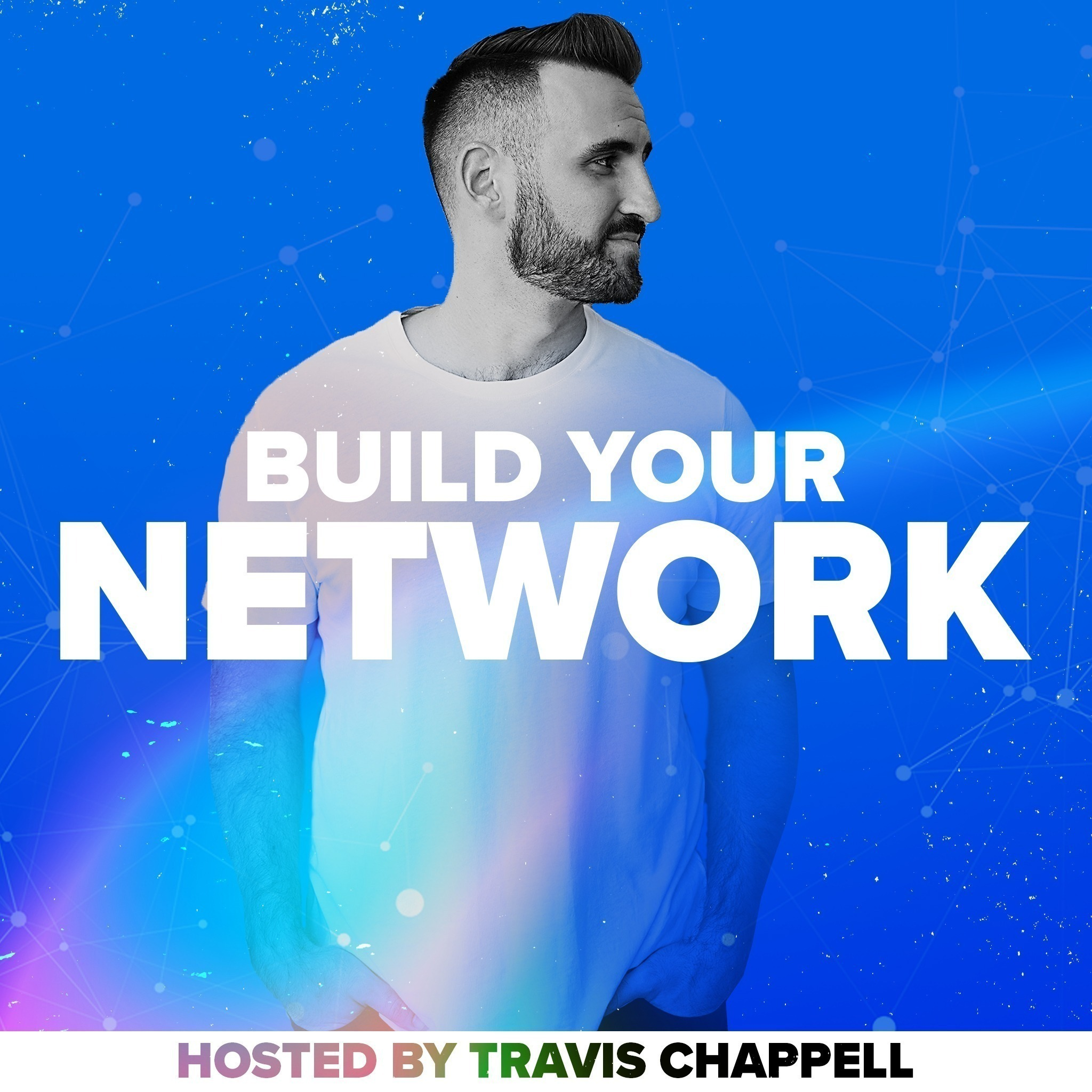 623: Miguel Sancho | How to Overcome More than You Can Handle