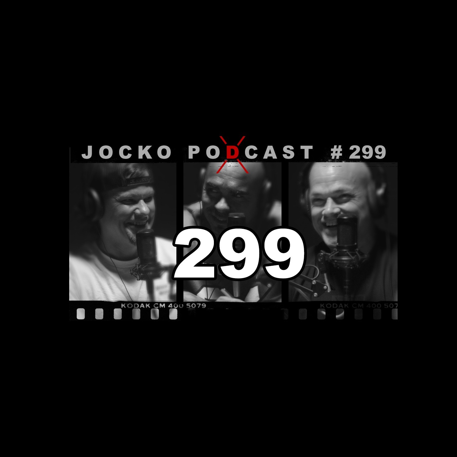 299: Sometimes You Need a Little Laugh. Sometimes You Need a Big One. With Theo Von.