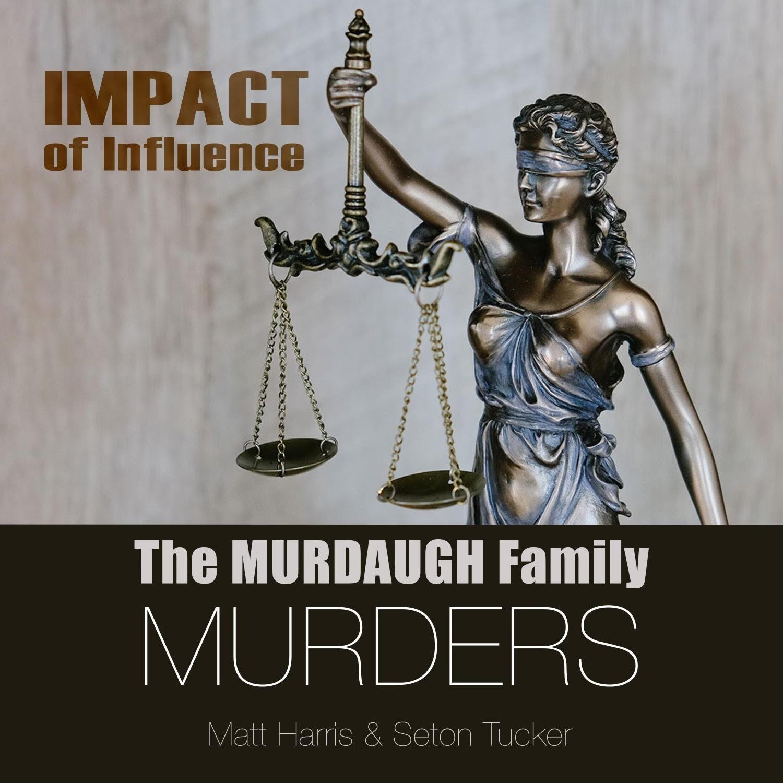Episode #15. Death, Corruption & Missing Money